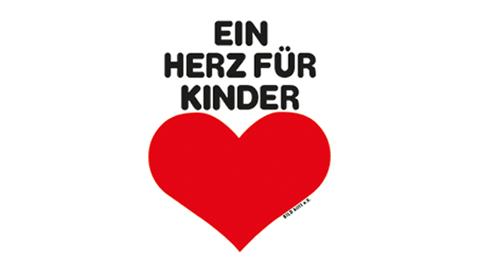 Ein Herz für Kinder